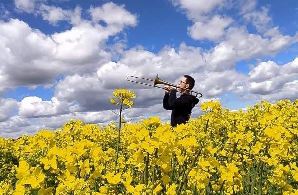 Pasaulinė muzikos diena