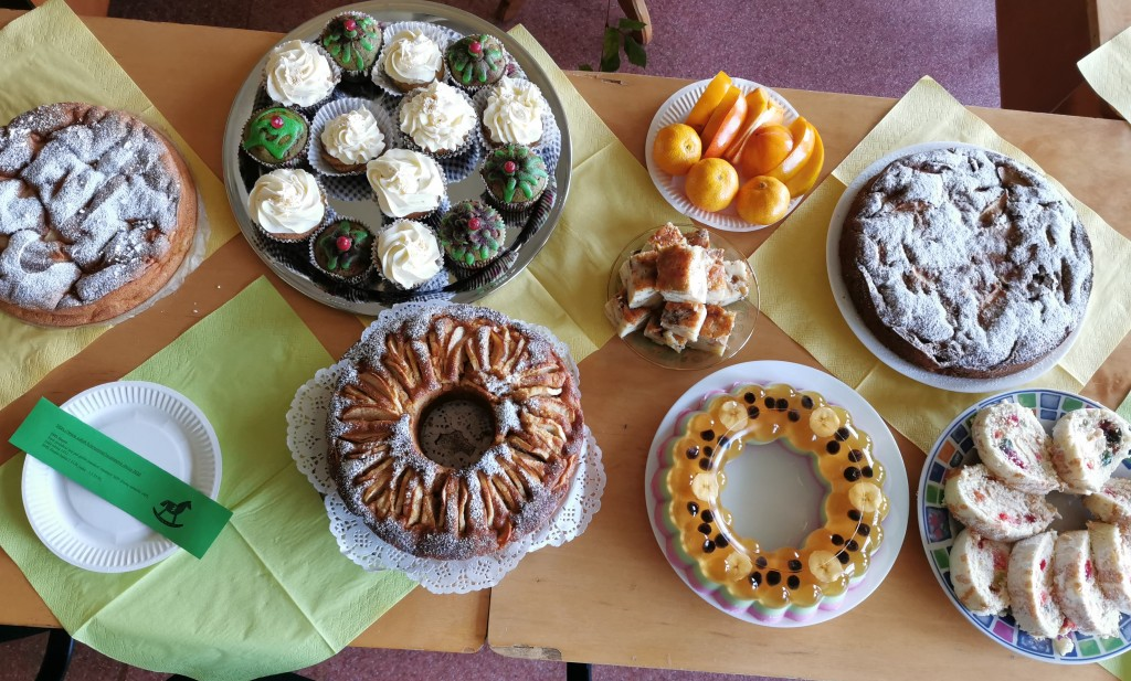 Pyragų diena