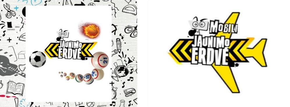 Logotipo kūrimo konkursas